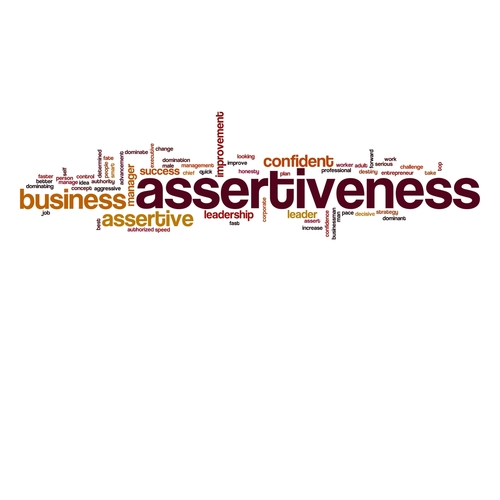 Be Assertive The Right Way