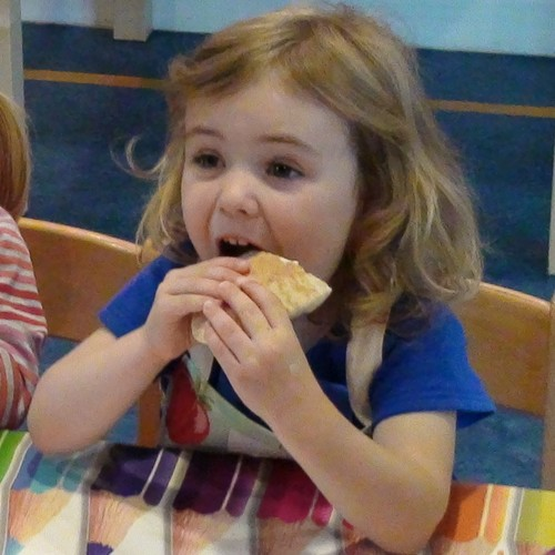 Better Mealtimes: Encouraging Children to Enjoy Healthy Food (Scotland)